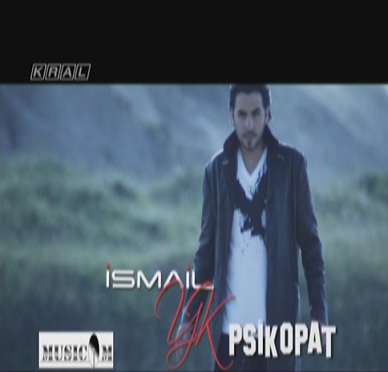 Ismail Yk,nin Yenin Clipinin Tizeri - Sanane Exclusive [Turk-Show.Blogfa.CoM]